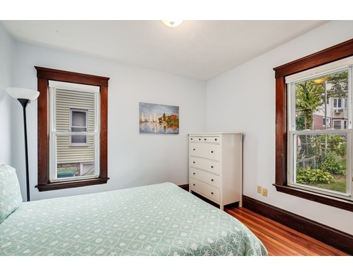 Picture 13 of 1057 Broadway Unit 1 Somerville Ma 3 Bedroom Condo