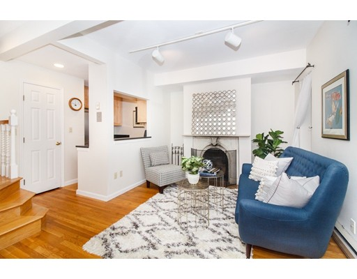 Picture 1 of 49 Warren Ave Unit G1 Boston Ma  1 Bedroom Condo#