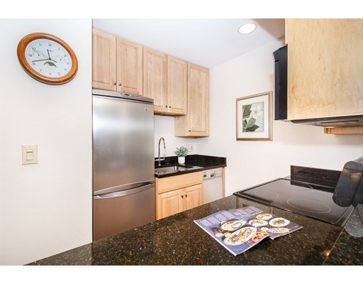Picture 5 of 49 Warren Ave Unit G1 Boston Ma 1 Bedroom Condo