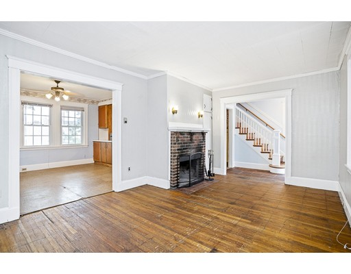 Picture 2 of 15 California Park  Watertown Ma 3 Bedroom Single Family