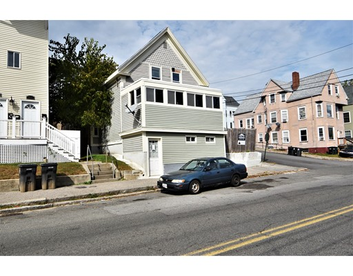 Picture 2 of 467 Washington St  Haverhill Ma 6 Bedroom Multi-family