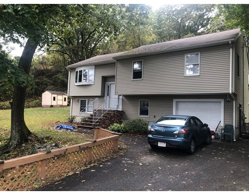Picture 1 of 17 Rockway Rd  Peabody Ma  4 Bedroom Single Family#