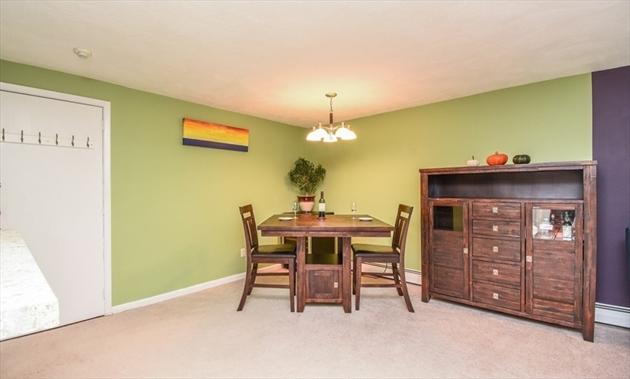Picture 4 of 18 Hamilton Rd Unit 306 Arlington Ma 1 Bedroom Condo