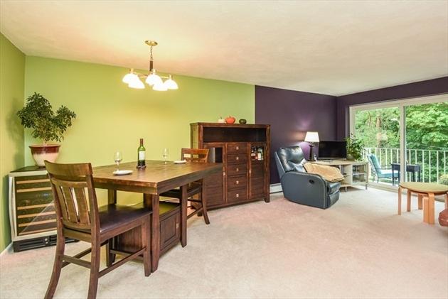 Picture 5 of 18 Hamilton Rd Unit 306 Arlington Ma 1 Bedroom Condo