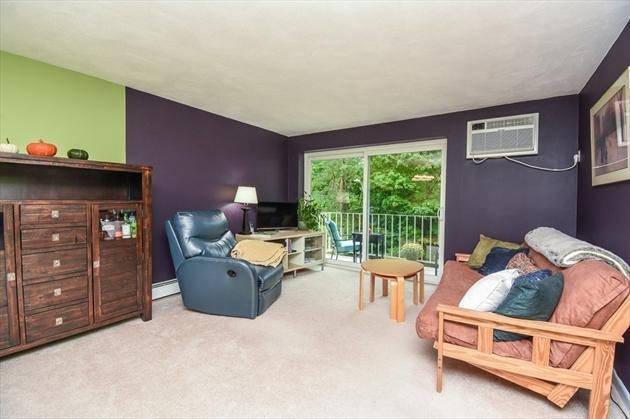 Picture 6 of 18 Hamilton Rd Unit 306 Arlington Ma 1 Bedroom Condo