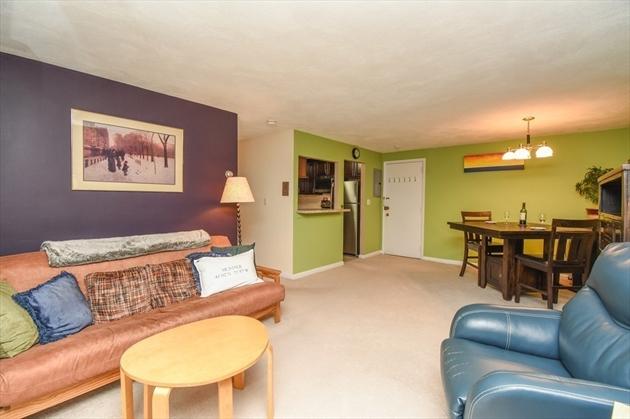 Picture 7 of 18 Hamilton Rd Unit 306 Arlington Ma 1 Bedroom Condo