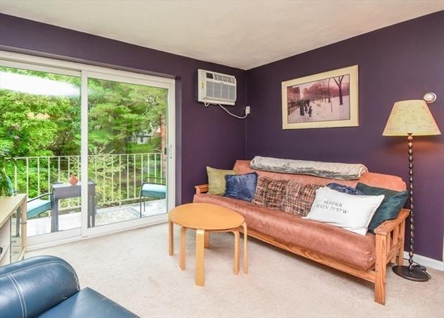 Picture 8 of 18 Hamilton Rd Unit 306 Arlington Ma 1 Bedroom Condo