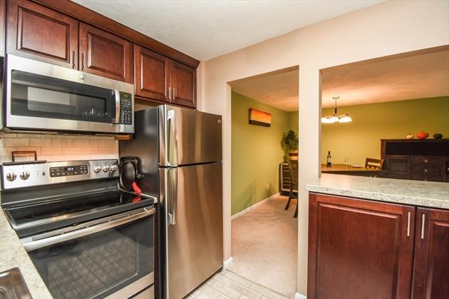 Picture 10 of 18 Hamilton Rd Unit 306 Arlington Ma 1 Bedroom Condo