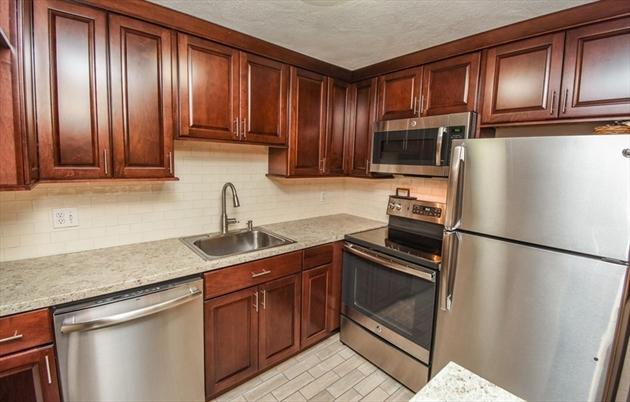 Picture 11 of 18 Hamilton Rd Unit 306 Arlington Ma 1 Bedroom Condo