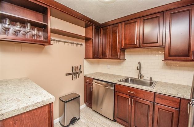 Picture 12 of 18 Hamilton Rd Unit 306 Arlington Ma 1 Bedroom Condo