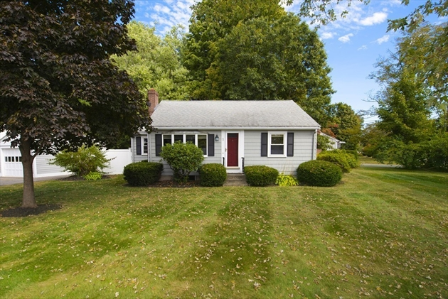 Picture 1 of 1 Point St  Natick Ma  2 Bedroom Single Family#