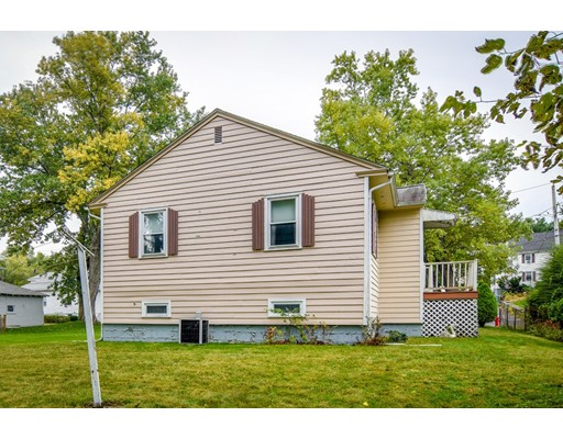 Picture 2 of 3 Valley Rd  Natick Ma 3 Bedroom Single Family