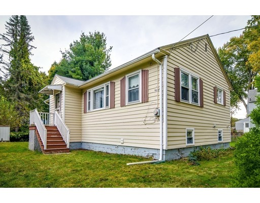 Picture 13 of 3 Valley Rd  Natick Ma 3 Bedroom Single Family