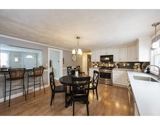 Picture 5 of 148 Lexington St  Newton Ma 3 Bedroom Single Family
