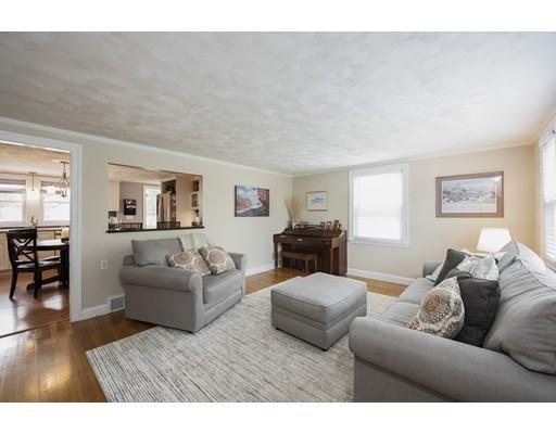 Picture 8 of 148 Lexington St  Newton Ma 3 Bedroom Single Family