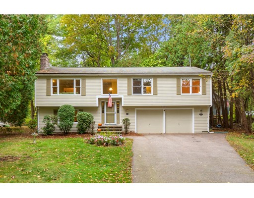 Picture 1 of 51 Hosmer St  Acton Ma  3 Bedroom Single Family#