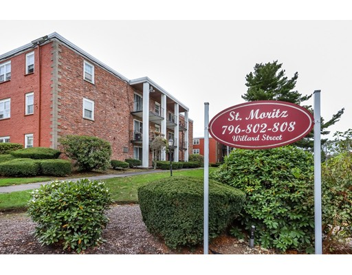 Picture 1 of 796 Willard St Unit D1 Quincy Ma  2 Bedroom Condo#