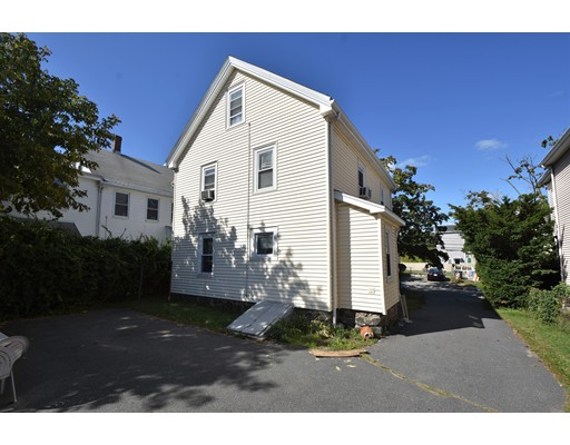 Picture 5 of 22 Mckenn St  Waltham Ma 5 Bedroom Single Family