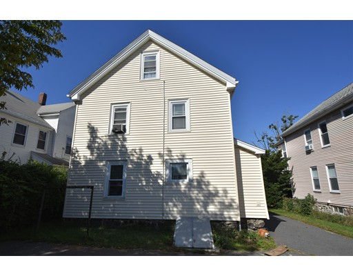 Picture 6 of 22 Mckenn St  Waltham Ma 5 Bedroom Single Family