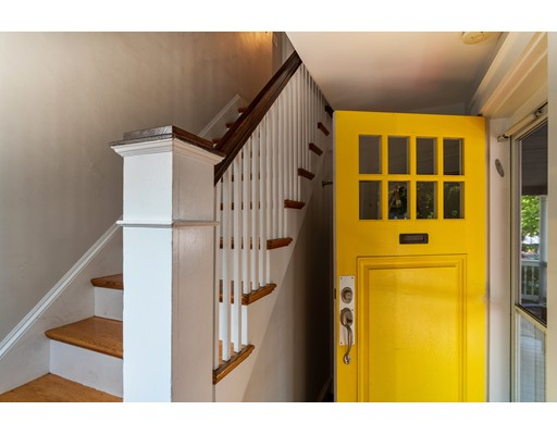Picture 5 of 105 Norfolk St Unit 105 Quincy Ma 3 Bedroom Condo