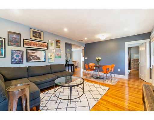 Picture 6 of 105 Norfolk St Unit 105 Quincy Ma 3 Bedroom Condo