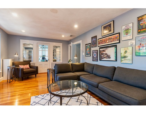 Picture 7 of 105 Norfolk St Unit 105 Quincy Ma 3 Bedroom Condo