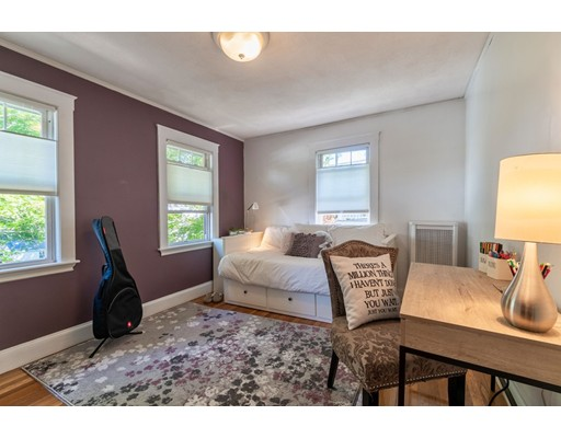 Picture 11 of 105 Norfolk St Unit 105 Quincy Ma 3 Bedroom Condo