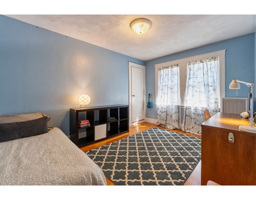 Picture 13 of 105 Norfolk St Unit 105 Quincy Ma 3 Bedroom Condo