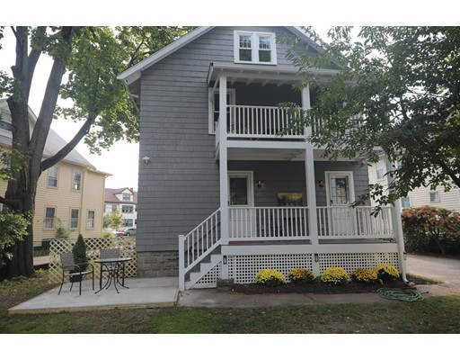 Picture 10 of 53 Maynard Unit 1st Arlington Ma 2 Bedroom Single Family