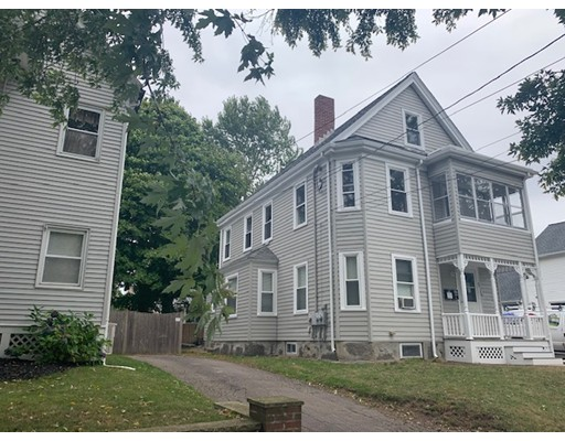 Picture 1 of 82 W Elm Ave  Quincy Ma  4 Bedroom Multi-family#