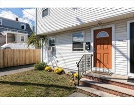 Property for sale at 16 Bay Road - Unit: 1, Revere,  Massachusetts 02151