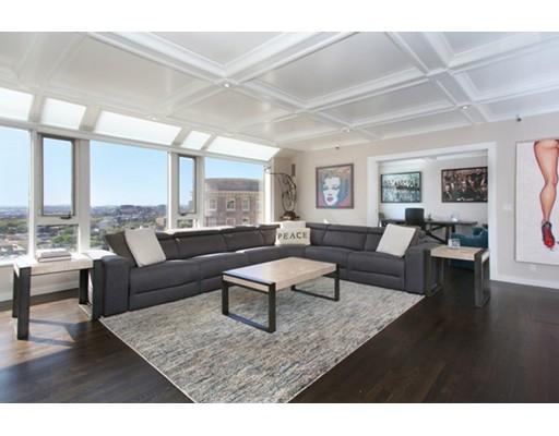 220 Boylston Street 1612/1614 Floor 16