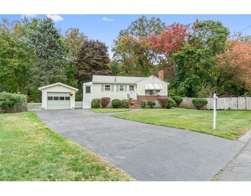 Winslow Rd, Beverly, MA 01915
