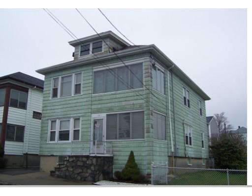 19 Alfred St, Fall River, MA 02721