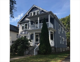 Property for sale at 96 Redlands Rd - Unit: 3, Boston,  Massachusetts 02132