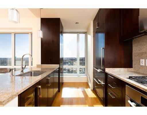 400 Stuart Street #20B Floor 20