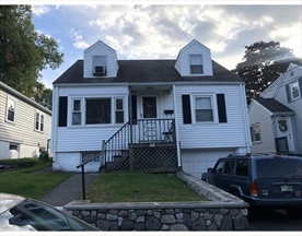 Property for sale at 46 Arnold St, Revere,  Massachusetts 02151