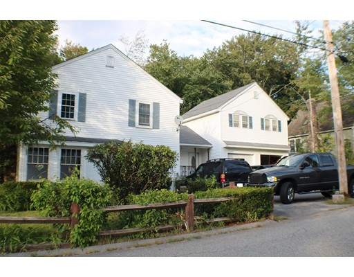Picture 1 of 185 Hilltop Rd  Dracut Ma  3 Bedroom Single Family#