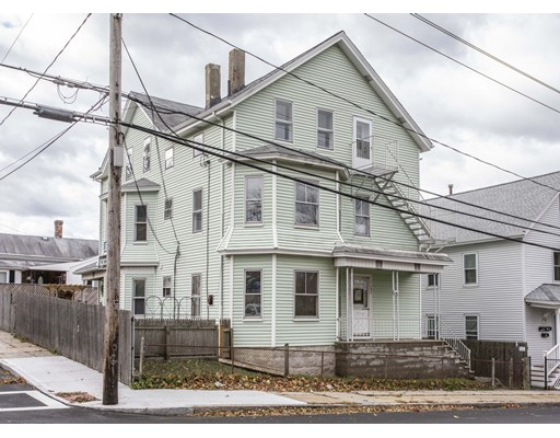 157 Middle St, Fall River, MA 02724