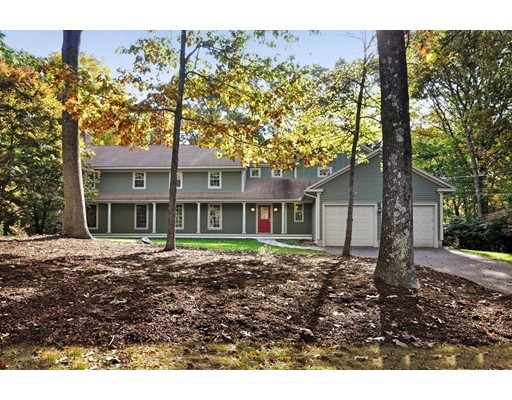Valley Road, Acton, MA 01720