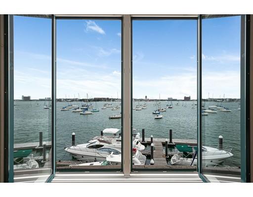 20 Rowes Wharf #309