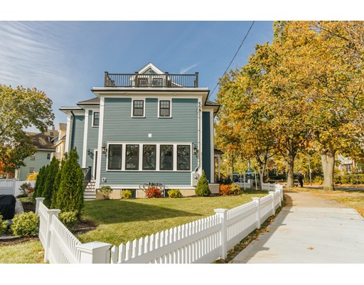 307 Mt Auburn St  Watertown MA 02472