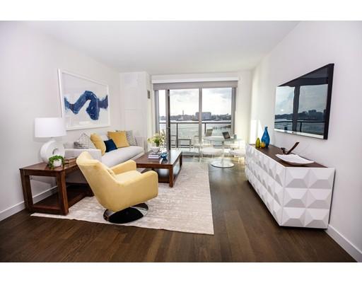 45 Lewis Street #406 Floor 4