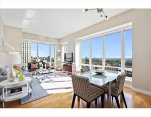 400 Stuart St 19B is a similar property to 380 Harrison Ave  Boston Ma