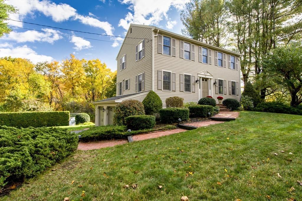 6 Village Lane, Hingham, Massachusetts