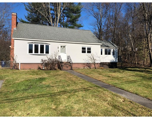 Picture 1 of 63 Cinderella Cir  Dracut Ma  3 Bedroom Single Family#