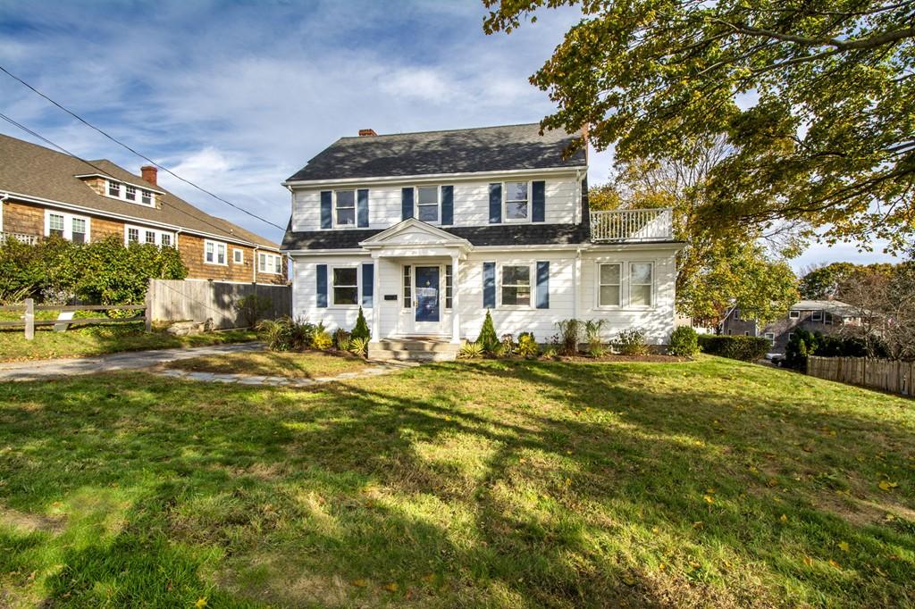 20 Bay Ridge Road, Scituate, Massachusetts