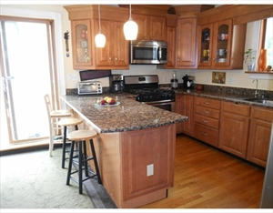 5 Clinton Street  is a similar property to 31 Channing St  Newton Ma