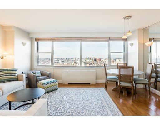 151 Tremont St #20G Floor 20