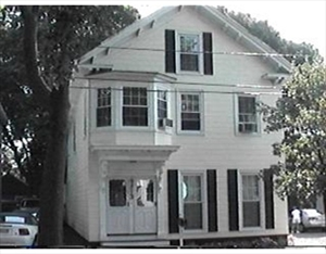 3 Linden  is a similar property to 25 Foster St  Salem Ma